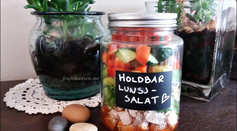 Noen gode salat – tips